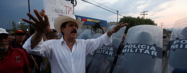 failed-state-made-in-the-usa:-ex-president-of-honduras-and-coup-victim-zelaya-tells-all