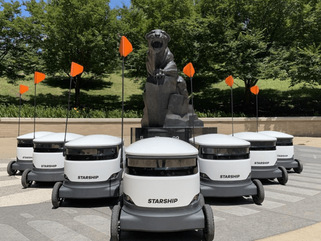 delivery-robots-set-to-invade-college-campuses-this-fall