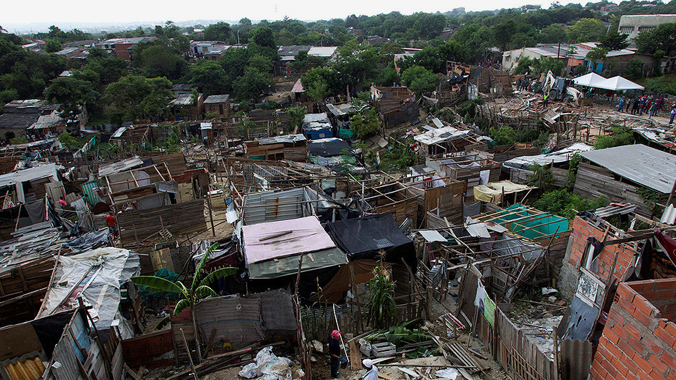 g7-countries-'fuel-global-inequality'-more-than-they-fight-to-reduce-it-–-oxfam-to-rt