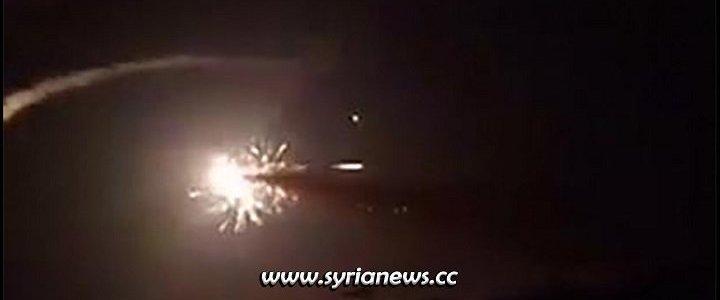 netanyahu-forces-bomb-damascus-ahead-of-israeli-elections