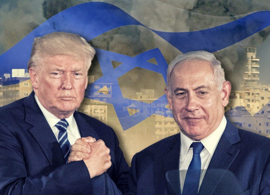 israeli-attacks-on-lebanon,-syria-and-iraq.-netanyahu's-election-strategy-–-global-research