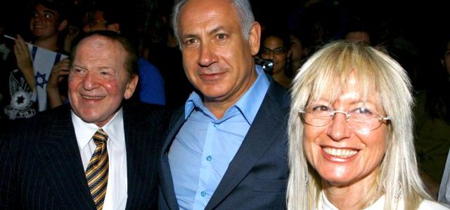the-adelsons-may-have-cut-ties-with-netanyahu-more-than-a-year-ago–and-no-one-noticed-–-global-research