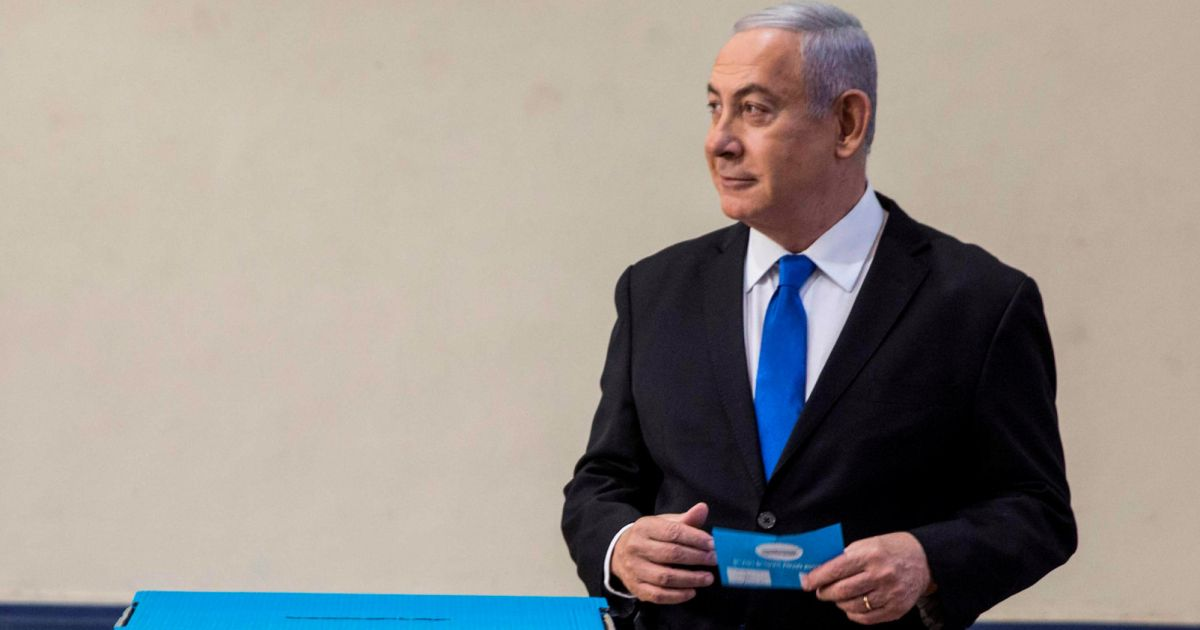 israel-election-results:-netanyahu-will-pull-out-all-the-stops-–-including-military-action-–-to-hold-on-to-power- -opinion