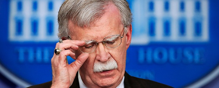firing-bolton:-bait-and-switch-or-changing-tack?-|-new-eastern-outlook