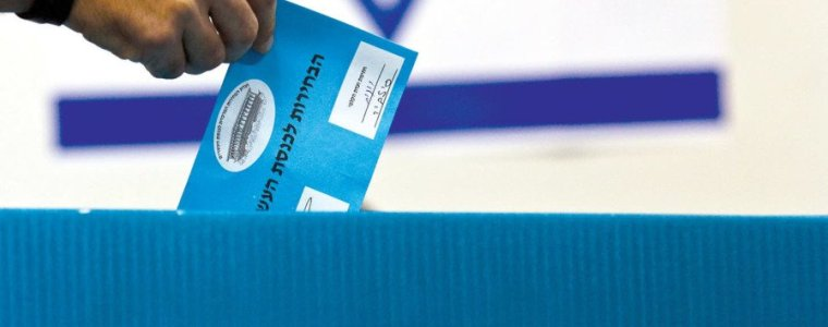 third-israeli-election-likely-over-impasse?-–-global-research