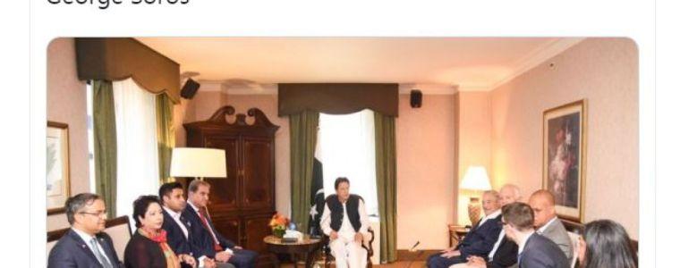 pakistan's-islamists-threaten-to-topple-'jewish-agent'-imran-khan-–-for-meeting-george-soros-|-opinion