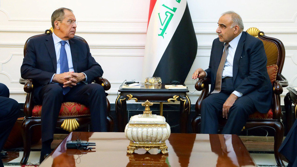 iraq-to-participate-in-astana-format-meeting-on-syria-as-observer