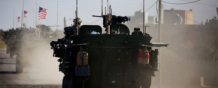 us-ditches-kurdish-proxies-in-syria-|-new-eastern-outlook