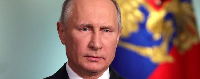 vladimir-putin,-syria's-pacifier-in-chief-–-global-research