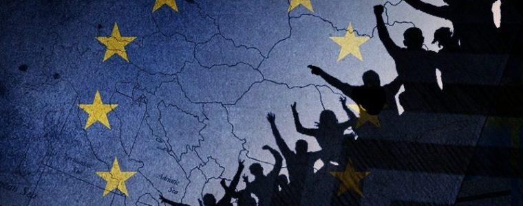 """het-weefsel-van-leugens-over-de-europese-eenwording-en-de-""""nobele""""-motieven-van-de-""""grondleggers""""-–-indignatie"""