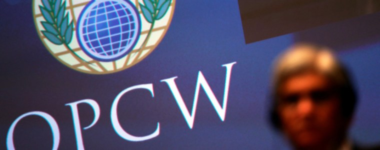 syria:-opcw-whistleblowers-confirm-what-we-already-knew-|-new-eastern-outlook