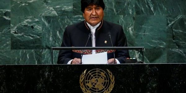 bolivia's-president-evo-morales-is-backtracking-under-heavy-us-pressure-–-global-research