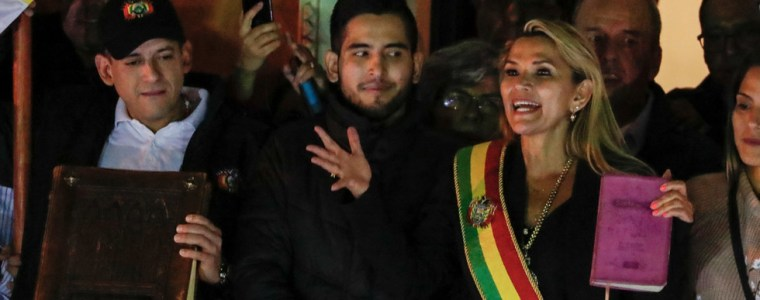 opposition-senator-declares-herself-'interim-president'-of-bolivia-without-quorum-or-vote