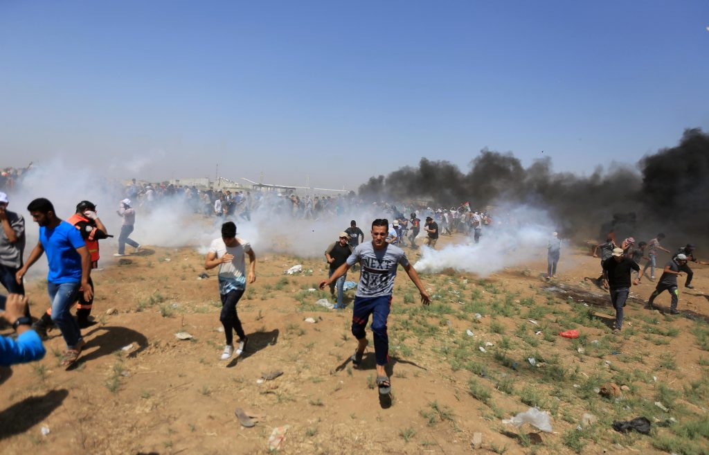 encountering-peace-–-a-personal-note-of-an-israeli-peace-activist-during-the-gaza-rockets-–-global-research