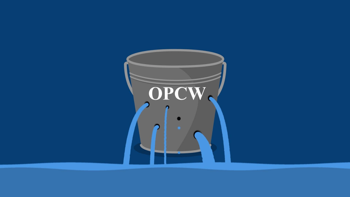 the-hugely-important-opcw-scandal-keeps-unfolding-here's-why-no-one's-talking-about-it.