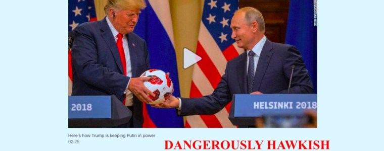 25-times-trump-has-been-dangerously-hawkish-on-russia