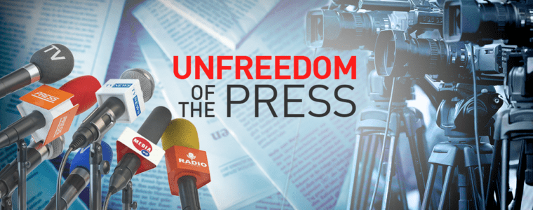 "are-journalists-creating-drama-so-they-can-report-it?-""full-measure-with-sharyl-attkisson""-on-the-""unfreedom-of-the-press""-–-activist-post"