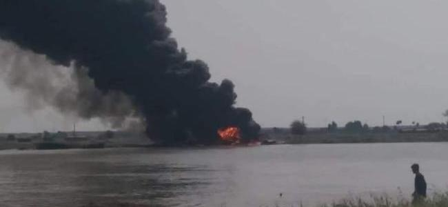 us-forces-attack-boats-caught-smuggling-oil-to-syrian-government