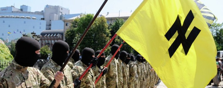 "military-training-for-young-children-at-ukraine's-""neo-nazi-summer-camp"".-recruitment-of-ukraine's-""child-soldiers""-financed-by-us-""nonlethal""-military-aid?-–-global-research"