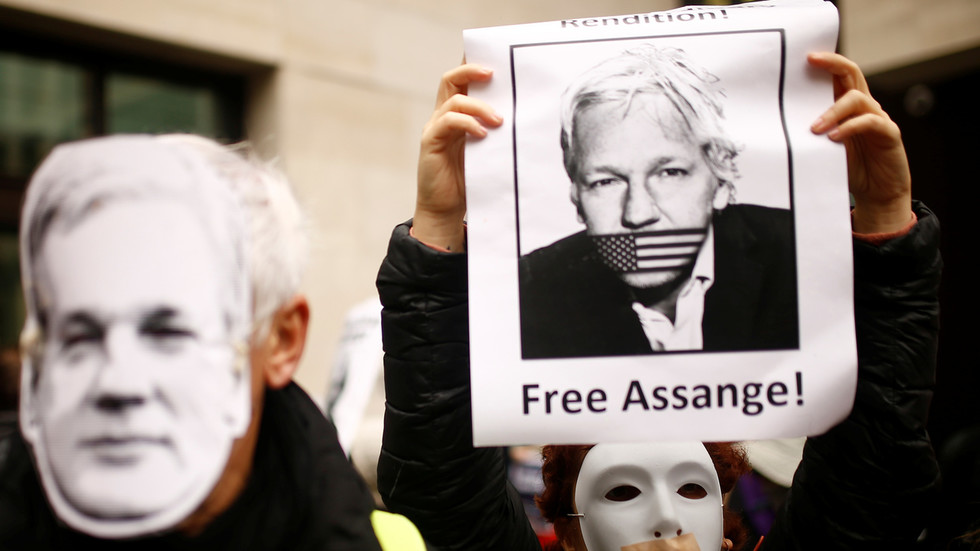 julian-assange-will-'disappear-for-the-rest-of-his-life'-inside-'inhumane'-us-prison,-un-envoy-warns…-if-he-makes-it-that-far