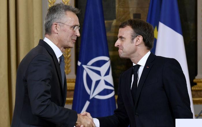 """nach-""""abverlangter""""-abfuhr-gegenuber-putin:-franzosischer-geopolitik-experte-rechnet-mit-macron-ab"""