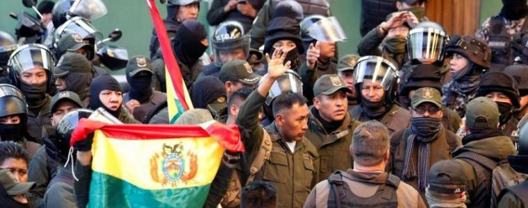 bolivia-coup,-masterminded-in-washington:-post-coup-update,-rigged-elections?-–-global-research