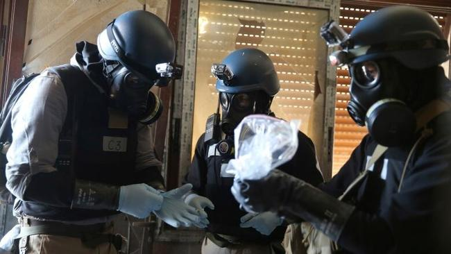 new-wikileaks-bombshell:-20-inspectors-dissent-from-syria-chemical-attack-narrative