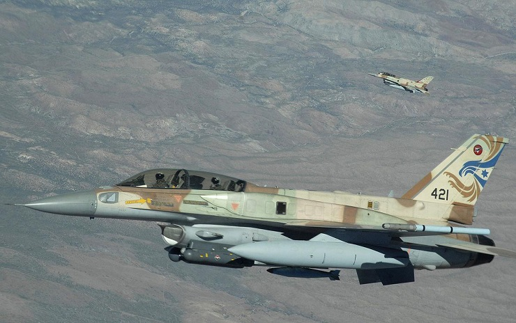 turkey-and-israel:-enemies-or-allies?-|-new-eastern-outlook