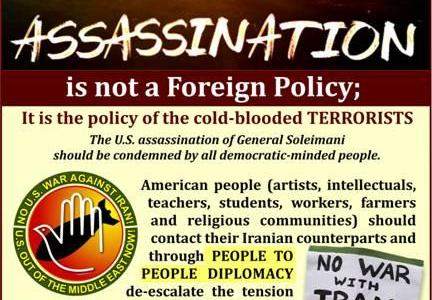 assassination-is-not-a-foreign-policy-–-global-research