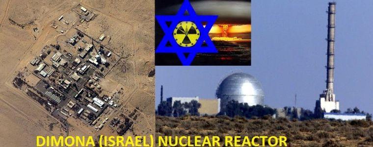 was-ist-die-wirkliche-nukleare-bedrohung-im-nahen-osten?-–-global-research