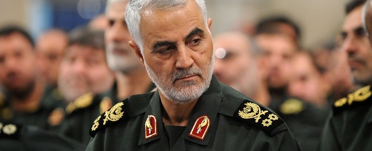 us-war-of-terror-continues:-assassinating-iran's-top-anti-isis-general-|-new-eastern-outlook