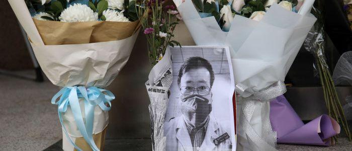 warnte-sehr-fruh-vor-coronavirus:-arzt-stirbt-in-chinesischem-krankenhaus