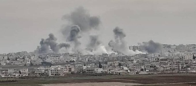 syria-imposes-the-astana-deal-by-force-as-turkish,-russian-tensions-rise-–-global-research