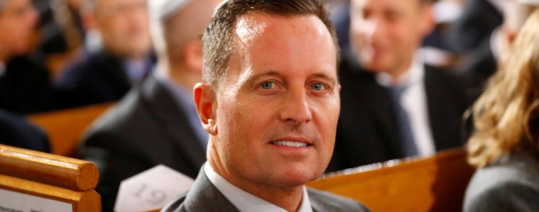 acting-dni-chief-grenell-'was-taking-orders'-from-trump-when-he-sought-to-secure-assange's-arrest,-leaked-call-suggests