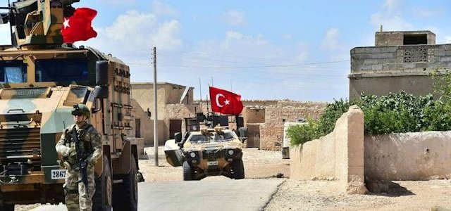 turkey's-losing-bet-in-syria-–-global-research