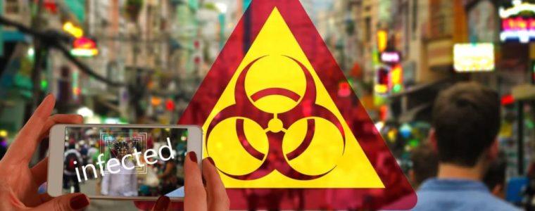 post-coronavirus-future?-injectable-biosensors,-ai.-virus-detection,-robots-and-a-cashless-society-–-activist-post