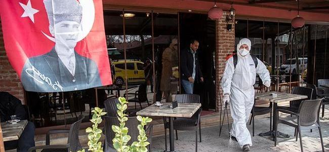 turkey-arrests-64-for-'provocative'-coronavirus-related-social-media-posts