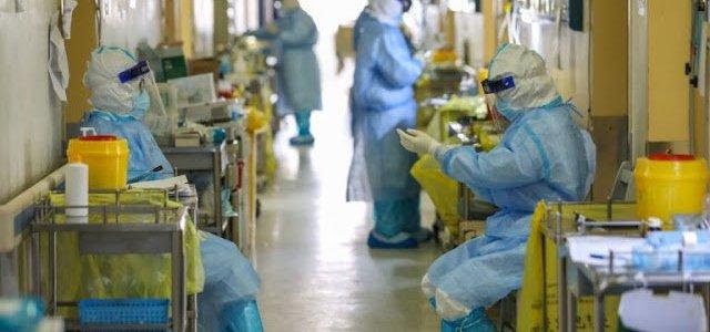 corona:-an-epidemic-of-mass-panic-–-global-research