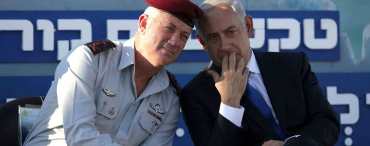gantz-and-netanyahu-reportedly-agree-on-annexing-west-bank-—-and-liberal-zionists-appeal-to-pelosi-–-mondoweiss