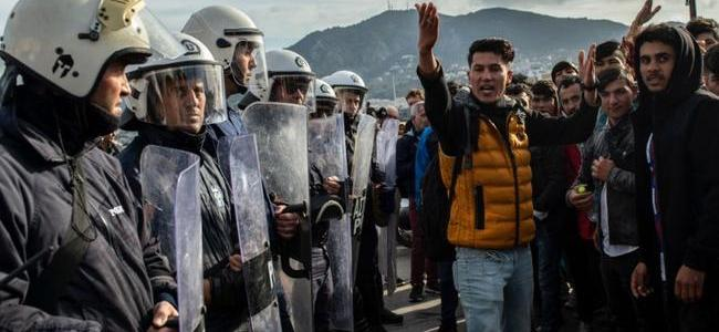 turkey-plans-to-send-fresh-wave-of-covid-infected-migrants-to-europe,-report