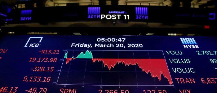 """finanzexperte-ernst-wolff:-""""schlimmste-rezession,-die-die-menschheit-je-gesehen-hat"""""""
