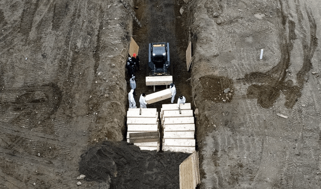 nypd-confiscates-drone-belonging-to-freelance-photojournalist-documenting-nyc's-mass-burials