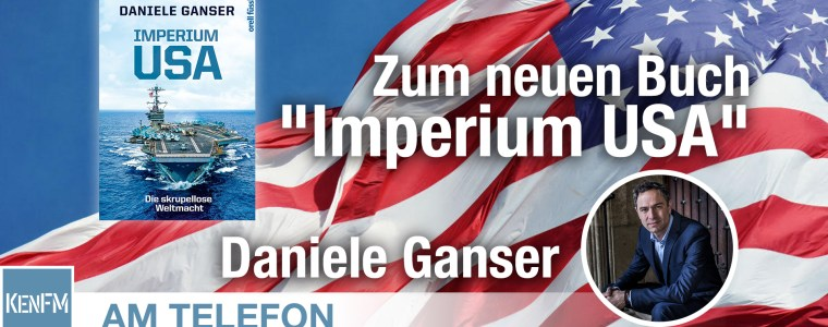 "am-telefon-zum-neuen-buch-""imperium-usa"":-dr-daniele-ganser-|-kenfm.de"