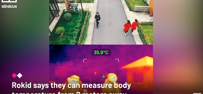 """china-unveils-pandemic-fighting-t1-smart-glasses-that-""""see""""-people's-temperatures-in-real-time"""