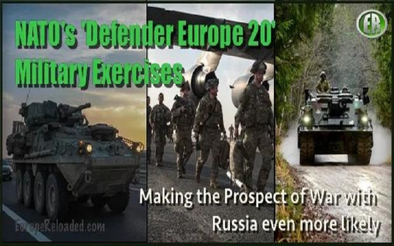 the-nato-defender-europe-20-exercise-will-resume-in-june-2020
