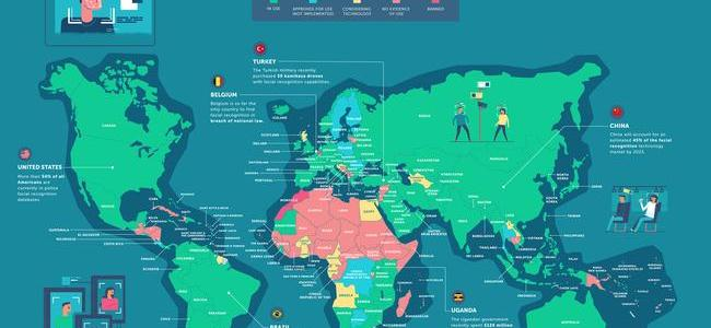 mapped:-the-state-of-facial-recognition-around-the-world