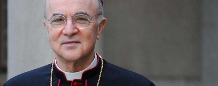 archbishop-vigano's-powerful-letter-to-president-trump:-eternal-struggle-between-good-and-evil-playing-out-right-now-|-opinion-|-lifesite