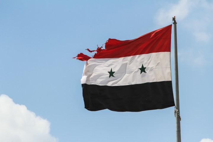 Syrien: Die Manipulation durch die Medien geht weiter – Apokalyps Nu!