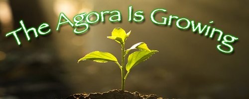 rejoice!-the-agora-is-growing!-—-hive