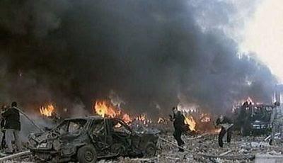 thierry-meyssan:-remember,-revelations-on-rafik-hariri's-assassination